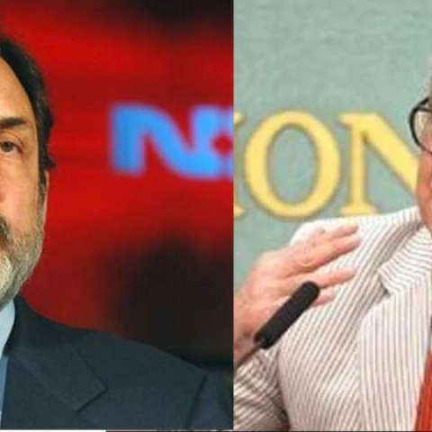 NDTV & Lawyers Collective being targeted by Modi govt