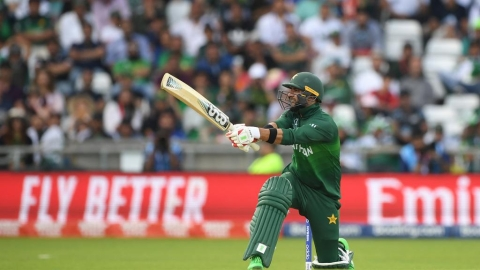 ICC WC: Pakistan grab must-win match versus Afghanistan by a whisker