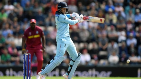 England's opener Joe Root hit a century that cut the things short.