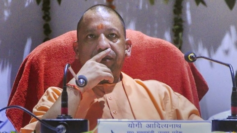 CM Yogi will now have bulletproof office in Lucknow