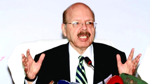Former CEC Nasim Zaidi: EC must not just be neutral, it must also be 'seen' as neutral