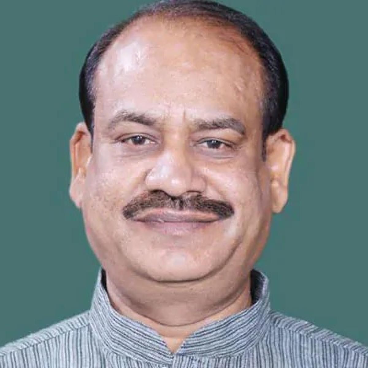 Lok Sabha Speaker Om Birla (File Photo)