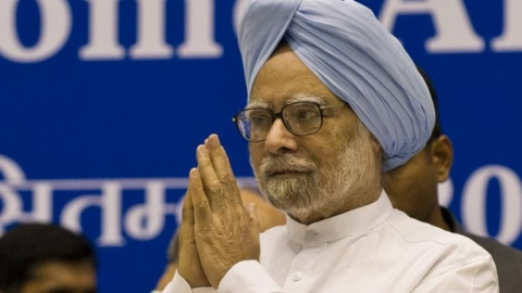 Former PM Dr Manmohan Singh to join inaugural ceremony of the Kartarpur Corridor