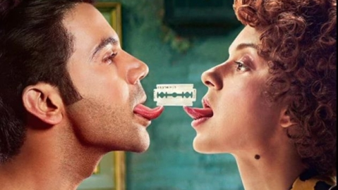 Kangana Ranaut confirms, Title of 'Mental Hai Kya' to be changed
