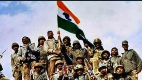 'Kargil Vijay Diwas' 20th anniv celebrations: 'Victory Flame' to be taken from Delhi to Dras