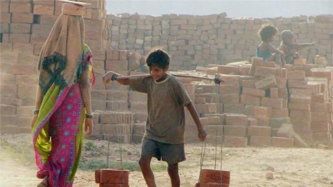 509% rise in cases under child labour law: Study by Kailash Satyarthi Children's Foundation