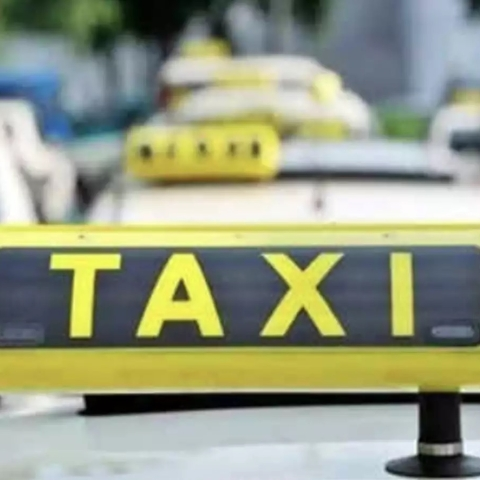 "Mumbai cab driver alleges he was forced to chant ""Jai Shri Ram"", FIR filed"