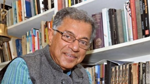 Girish Karnad: The crown jewel of Indian theatre