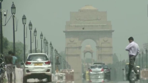 Heatwave: Delhi records all-time high of 48 degree Celsius, relief by Tuesday evening, says Skymet