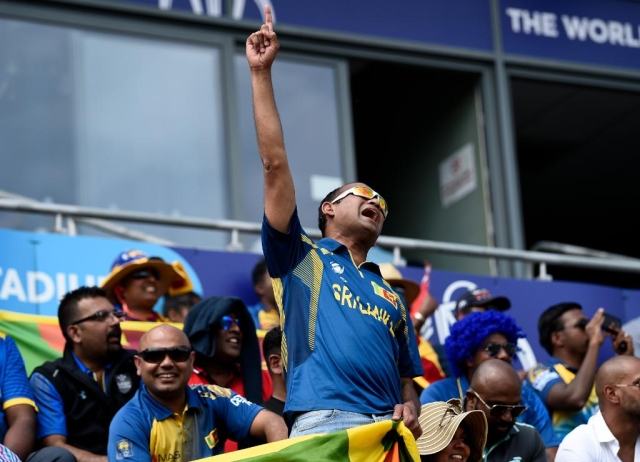 In pictures: ICC Cricket World cup 2019