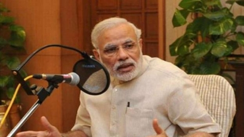 PM's Mann ki baat to resume on June 30