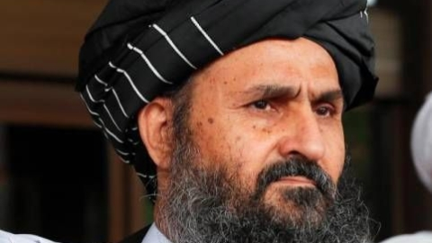 Taliban leader Abdul Baradar visits Beijing to talk about terrorism, China confirms