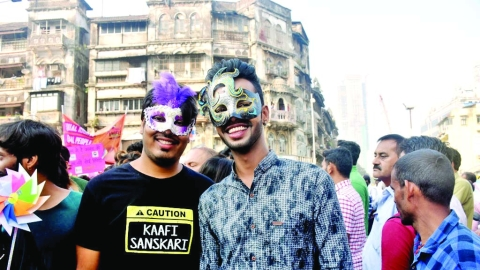 Pride Month: Life hasn't changed much after Section 377 was struck down as homophobia still exists