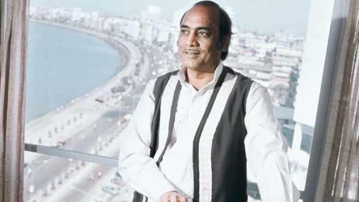 Mehdi Hassan: Remembering the king of ghazals