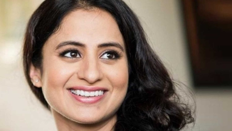 Rasika Dugal: I owe everything to FTII
