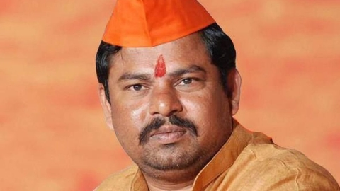 Army of youth being formed to deal with traitors in India: BJP MLA Raja Singh