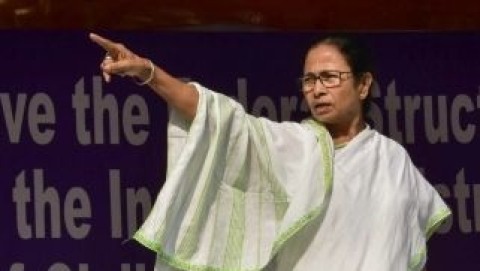 Will not allow BJP to turn Bengal into Gujarat: Mamata