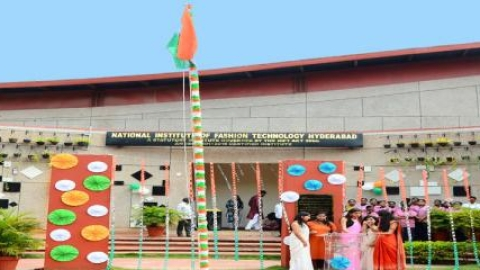 NIFT Hyderabad sacks 56 female housekeepers who accused employee of