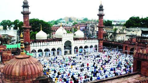 NK Singh on Muslims in a changing, polarised Bhopal: Resilience in difficult times