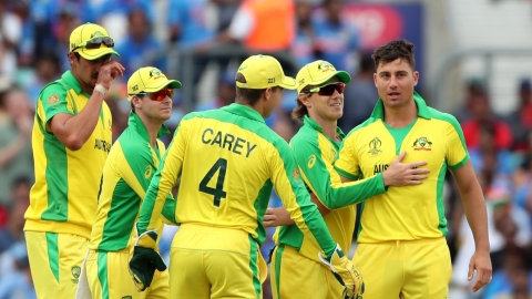 ICC Cricket World Cup 2019: Australia look to continue winning run against Sri Lanka