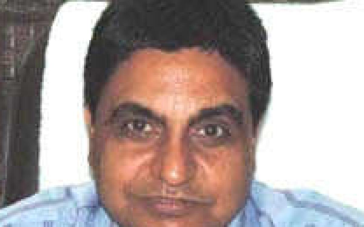Whistleblower Haryana bureaucrat transferred after exposing
