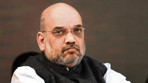 Home Minister Amit Shah moves resolution to extend President's rule in J&K
