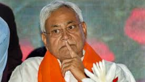 Citizenship Amendment Bill: JDU's abject surrender over CAB is no surprise! Nitish is a master of 'U Turn'