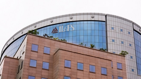 Jailed Arun Saha centrifugal force in fixing rating agencies at IL&FS