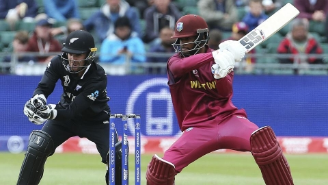 Windies face must-win situation against New Zealand