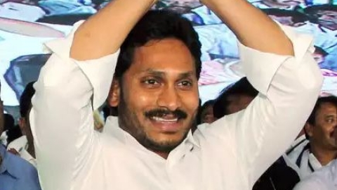 Jagan Reddy to have five deputy CMs in his Cabinet