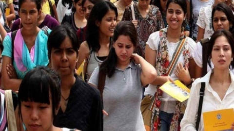 Sharp drop in the number of working Women; can Nirmala Sitharaman help?