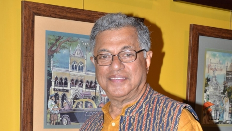 Girish Karnad: The artist, writer and activist we needed more than ever at this time of crisis