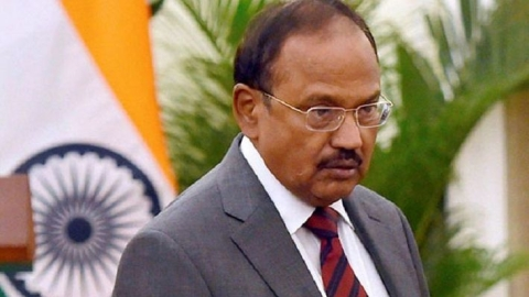 Ajit Doval reappointed as NSA with Cabinet rank for 5 more years