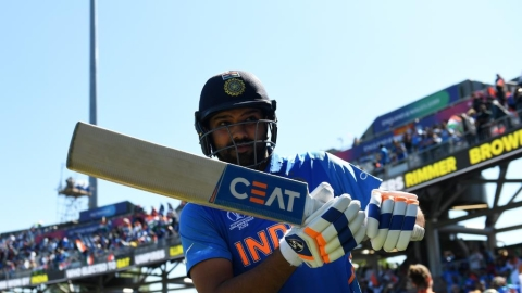 Kohli rested from T20s against Bangladesh, Rohit Sharma to lead; maiden call-up for Shivam Dube