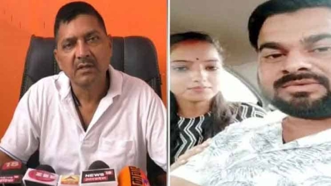 Sakshi's MLA father cries foul play accuses of politicians-bureaucrats hatching a plot