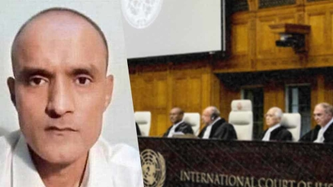 India expects to get 'full consular access' to Jadhav