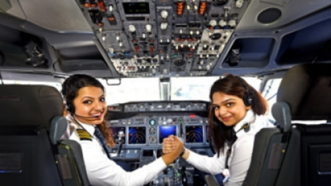 Honda's upcoming CSR project 'Sapno ki Udaan' aims to produce 20 new women pilots