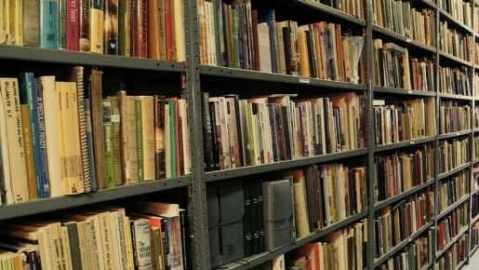 Govt college library in Uttarakhand keeps outdated books, students protest