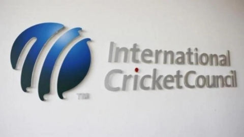 Captains won't be suspended for slow over-rates anymore, says ICC