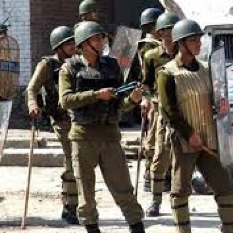 LIVE news updates: 3 Hizbul men arrested in Srinagar
