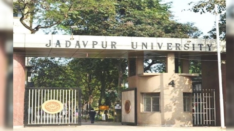 Jadavpur University professor assaulted by former student