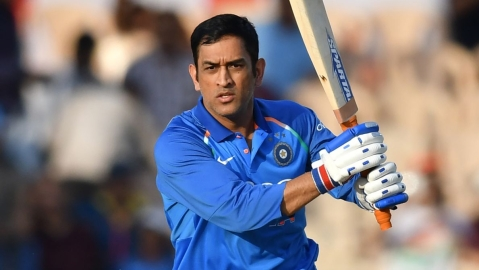 Dhoni pulls out of West Indies tour, takes two-month break amid retirement speculation