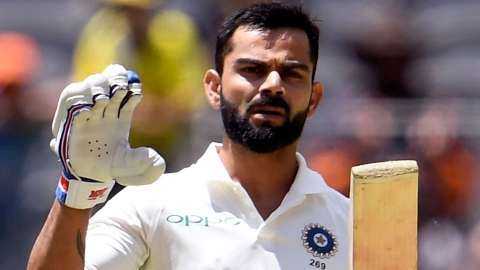 ICC World Test Championship will add context to five-day game, says Virat Kohli
