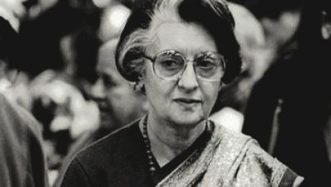 Recalling Indira Gandhi's decisive blow in 1969 to capitalists and princes