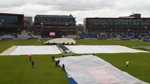 Who will qualify for Final if rain plays a spoilsport today also?