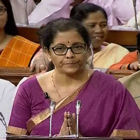 Union Budget 2019: Nirmala Sitharaman economical with truth, lies on world ranking of Indian institutes