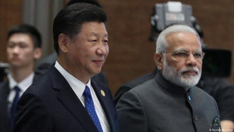 Modi-Xi summit resembled the 'boy meets girl' set-up