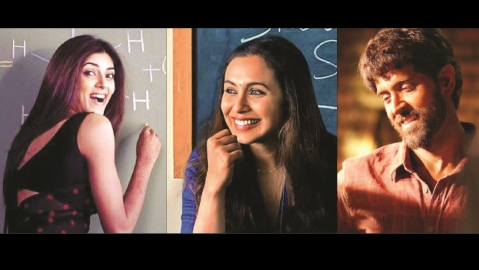 'Super 30' and the iconic teachers of Bollywood