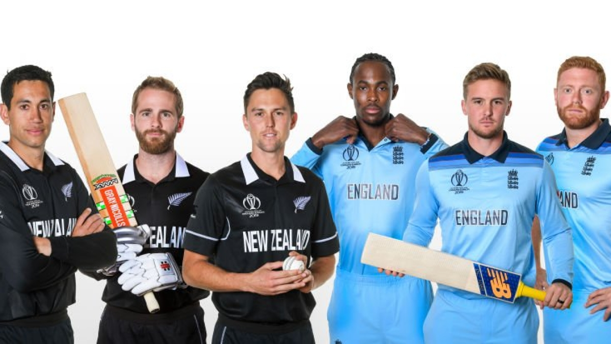 Indian fans back New Zealand