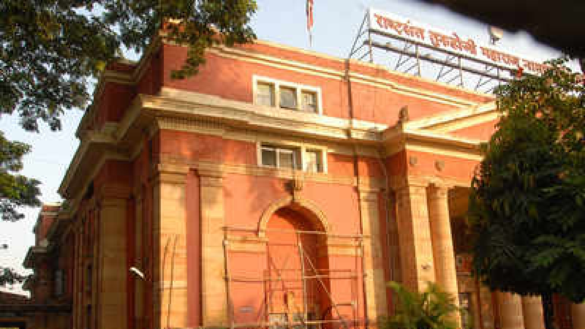 """Nagpur University saffronises history: RSS' role in communalism replaced with role in """"nation building"""""""